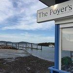 صورة فوتوغرافية لـ The Poyer's