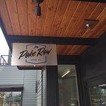 Poke Row resmi