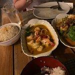 Photo de Phensiri Thai Restaurant