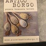 Photo de Antico Borgo