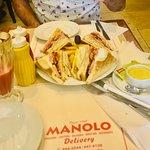 Manolo Photo