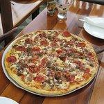 Zdjęcie Mac's Pizza & Kitchen