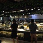 Ảnh về Poseidon Seafood BBQ & Hotpot Buffet