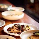 Our beautiful Kidman Beef Dish