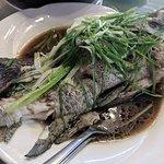 Foto de L element bar&seafood Restaurant