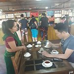 Tea Hubs Of Srilanka