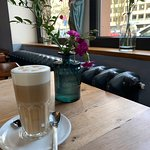 Zdjęcie Cafe Lotte