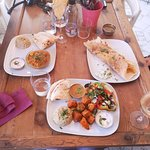 Foto van Bindi Restaurante