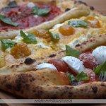 Al braciere trattoria-pizzeria照片