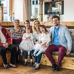 Familie Gerstl