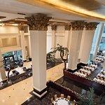Piano Lounge and Asiatique Restaurant