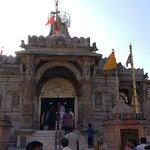 Shree Umiya Mata Temple