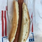 All American Hot Dog