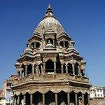 Patan Krishna Temple, Patan, Nepal