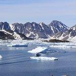 Kulusuk Iceberg, Greenland