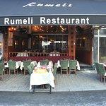 صورة فوتوغرافية لـ Rumeli Restaurant