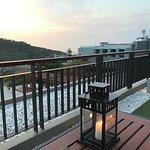 ภาพถ่ายของ Sizzle Rooftop Restaurant