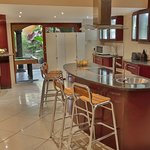 Dalens Self Catering Apartments six kitchin
