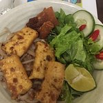 Photo de Vietnamese Chopsticks - Dua Viet Restaurant