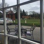 Balcony - Heydon Village Tea Shop Photo