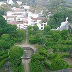 Princes' garden
