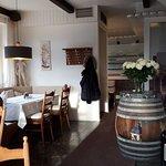 Bilde fra Pizzeria Ristorante al Camino