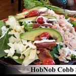 Our HobNob Cobb Salad
