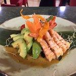 Photo de Tatsumi Restaurante Japones