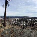 Devils Tower National Monument-billede