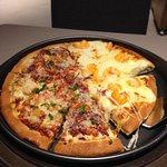 Pizza Bis - Batel Foto
