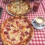 imagen Pizzeria Luna Rossa en Puerto de la Cruz