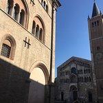 Fotografia de Battistero di Parma