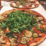 Pizzeria Azzurro Foto