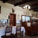 صورة فوتوغرافية لـ Restaurante Lusitania