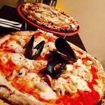 ภาพถ่ายของ Amici Ristorante Pizzeria Bar