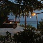 Evening View of Tamarind