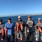 Great Day Of Fishing!