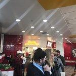 Foto de In & Out burger