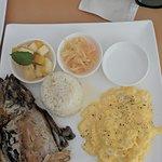 Some filipino dish