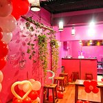 """TN72 Cafe is a place where you can enjoy with your friends and family members.in our cafe enjoy with """" burgers, sandwich,rolls, momos, nuggets"""""""