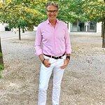 Michael Sandvoss - Expert for luxury & lifestyle