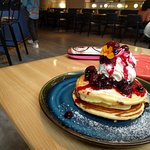 Foto van MR Pancake House(XinMei LianHe Plaza)