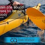 Enjoy the Greek seas with Greek Adventure!