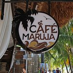 Cafe Maruja