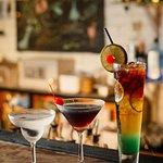 RIVERIA Bar and Lounge