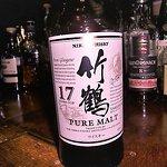 竹鶴17年。日本に生まれて良かった‥と思える美味しさです(*´`*)