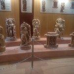 Konark Temple museum