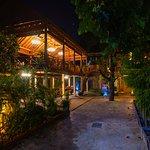 Changkran Khmer Restaurant