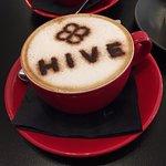 Bilde fra Hive