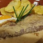 Fotografia lokality Casa dos Bifes - Duna Steakhouse